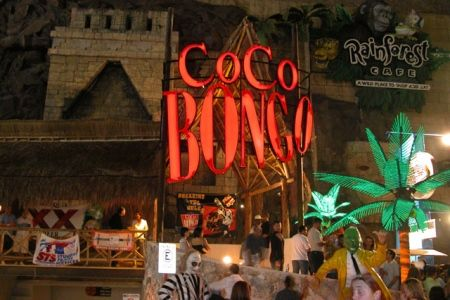 Best Nightclubs In Cancun Mexico