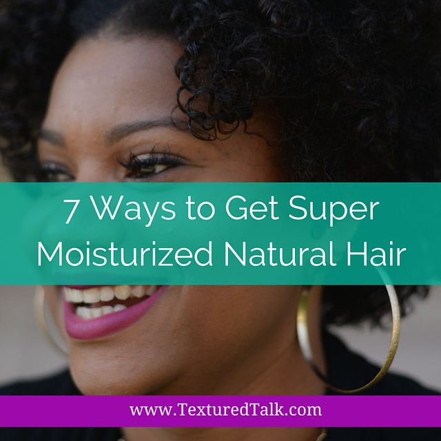 Image Result For Winter Hair Care Tips For Moisturized B C Natural Hair