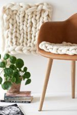 Sheep's Wool Seat Pad | Amazing Gift Ideas to Make Out Of Your Sheep's Wool