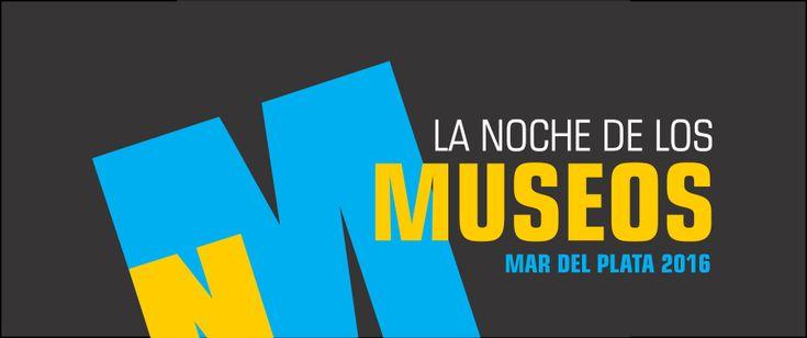 La noche de los museos 2016 | MGP