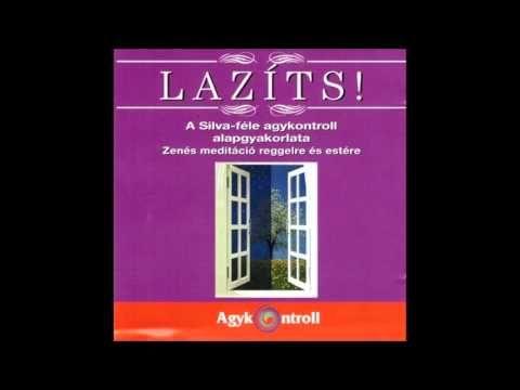 Lazíts! – 03/03 – Zenés meditáció reggelre és estére II. - YouTube