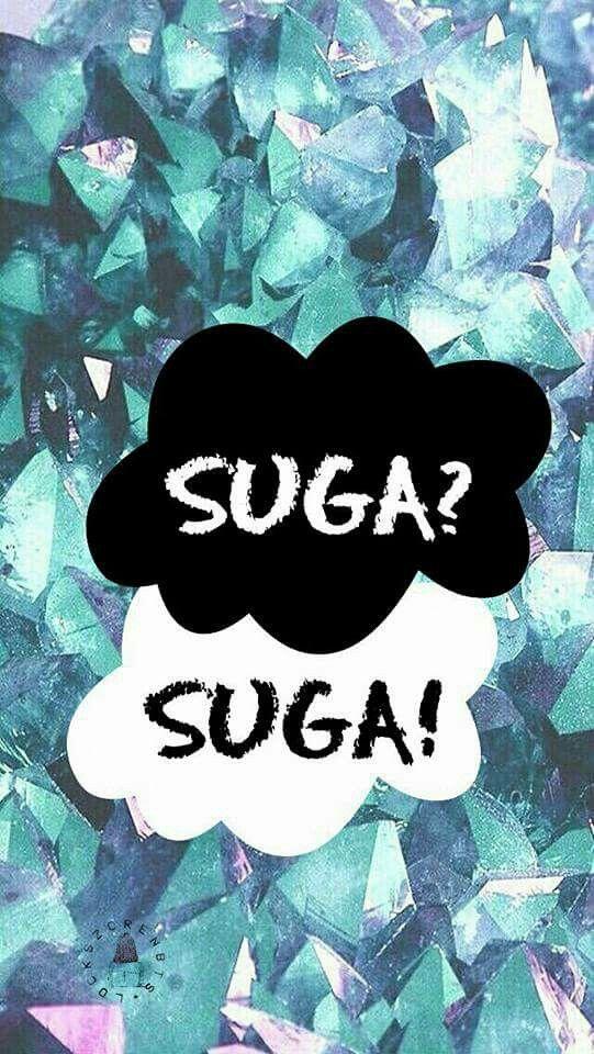 Así se llama mi gata, Suga