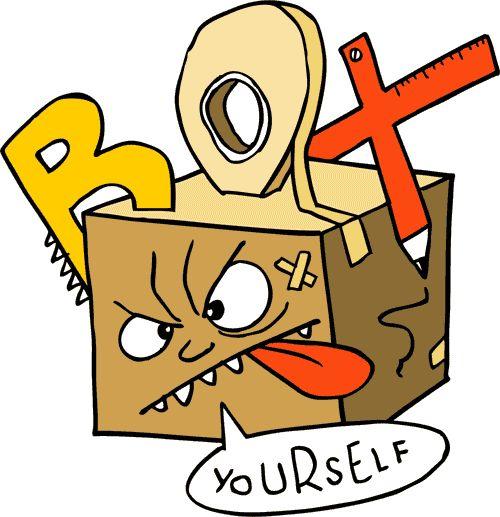 Box Yourself