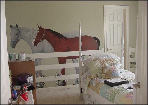Best 25+ Horse bedroom decor ideas on Pinterest   Horse ...