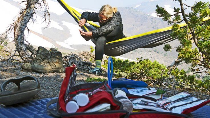 What Items Belong in My Backpacking First-Aid Kit? | Outside Online