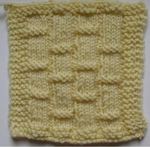 94 best images about How to Knit: Free Knitting Tutorials on Pinterest Ribs...