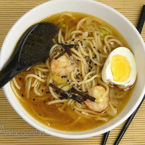 16 Deliciosas recetas de comida china que puedes hacer en casa