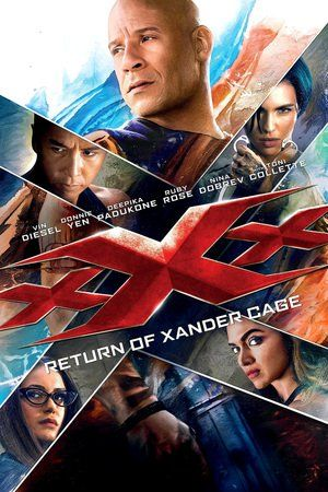 Watch xXx: Return of Xander Cage Full Movie on Youtube | Download  Free Movie | Stream xXx: Return of Xander Cage Full Movie on Youtube | xXx: Return of Xander Cage Full Online Movie HD | Watch Free Full Movies Online HD  | xXx: Return of Xander Cage Full HD Movie Free Online  | #xXxReturnofXanderCage #FullMovie #movie #film xXx: Return of Xander Cage  Full Movie on Youtube - xXx: Return of Xander Cage Full Movie