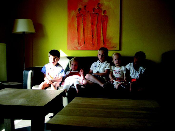 Kinderen slapen slecht tv | Medikal