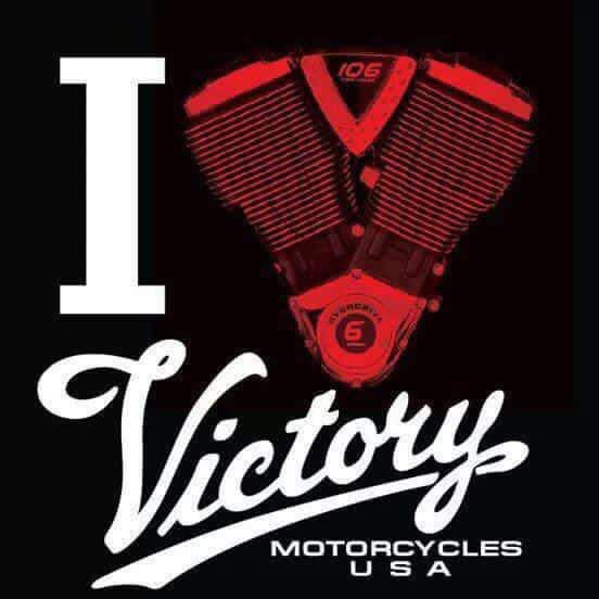 #Victory #Motorcycles