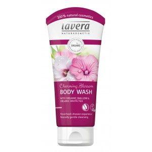 Lavera Charming Blossom Body Wash