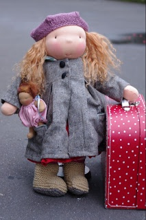 Tilly doll made by winterludes
