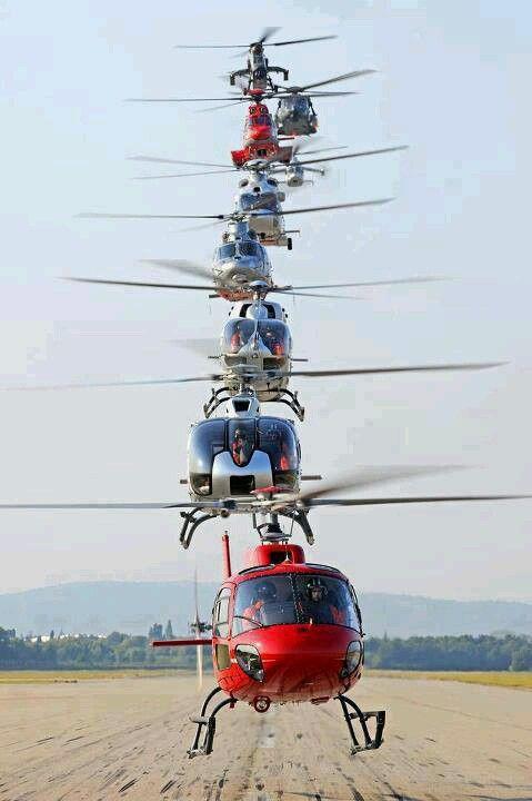 #helicopteros