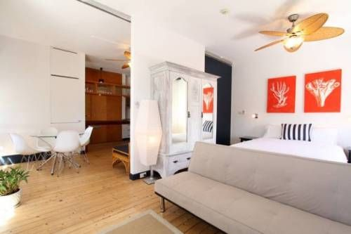 Bondi Beach 1 bedroom apartment