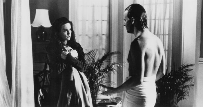 Diane Lane and Christopher Lambert #actors #movies