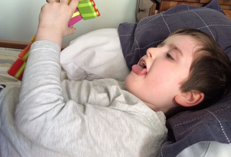 I put him to bed some nights and cry #autism #asd
