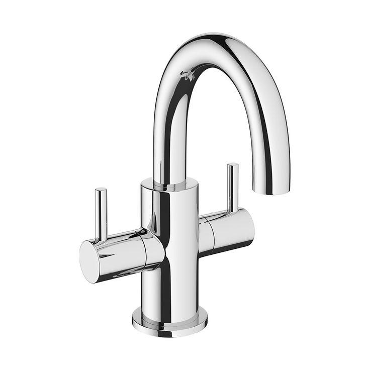 Mike Pro mini basin monobloc in Mini Basin Taps   Luxury bathrooms UK, Crosswater Holdings