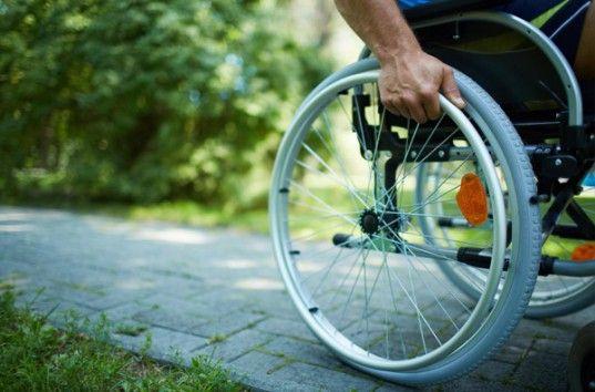 Ученые из университета Альберта создали инновационные инвалидные коляски