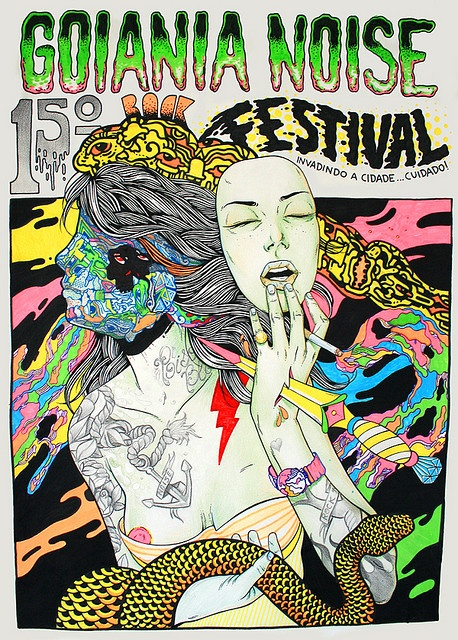 140 Best Rock Posters Images On Pinterest
