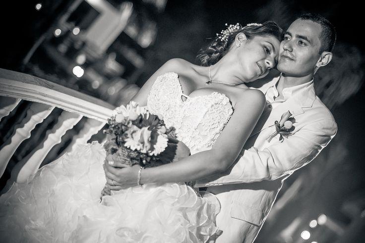 Natalia & Juan Diego photo collection by Carlos A. Zambrano