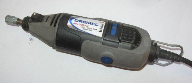 Picture of Dremel Repair