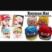 Jual topi anak b-Max HERO - jual topi anak keren - Lintangmomsneed.babyshop | Tokopedia