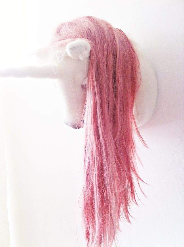 #pink unicorn #i believe #never grow up