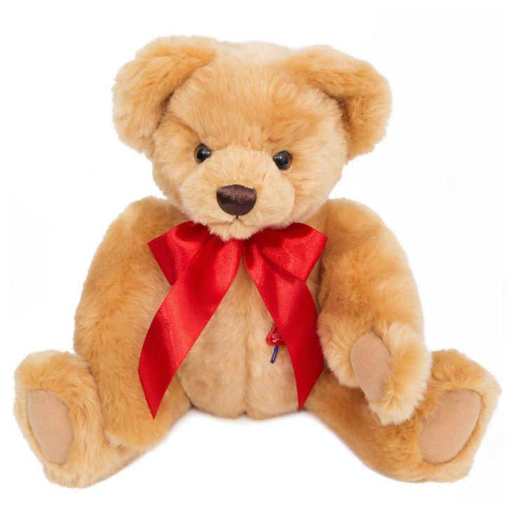 (https://www.clemensbearsoriginal.com/teddy-bear-dennis-gold/)