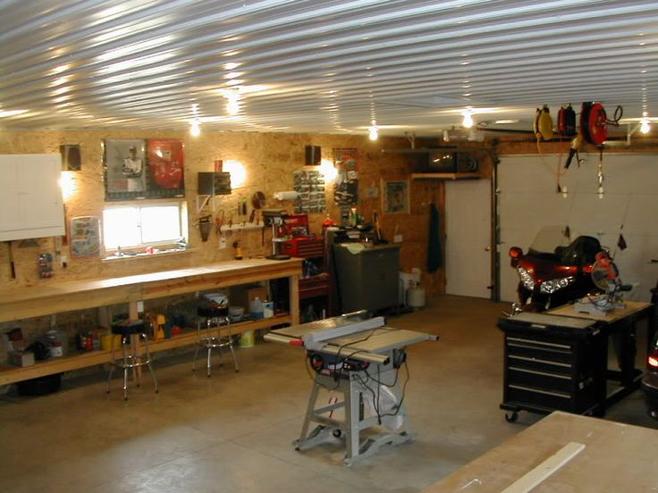 86 best images about dream garage on pinterest for How much to build a 40x80 shop