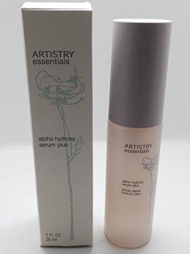 ARTISTRY essentials Alpha Hydroxy Serum Plus 1 fl. oz. ARTISTRY http://www.amazon.com/dp/B007M5815C/ref=cm_sw_r_pi_dp_UL9Pvb168D7YB