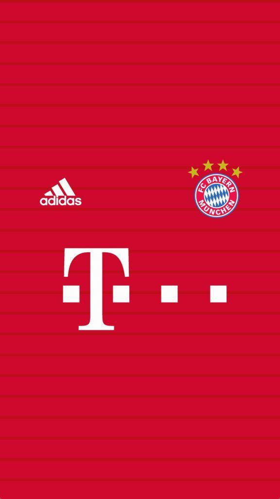 Bayern Munich Adidas