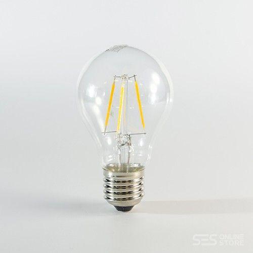 led birne filament e27 a60 4w warmweiss 450lm 300 wohnung pinterest ikea m bel m bel aus. Black Bedroom Furniture Sets. Home Design Ideas