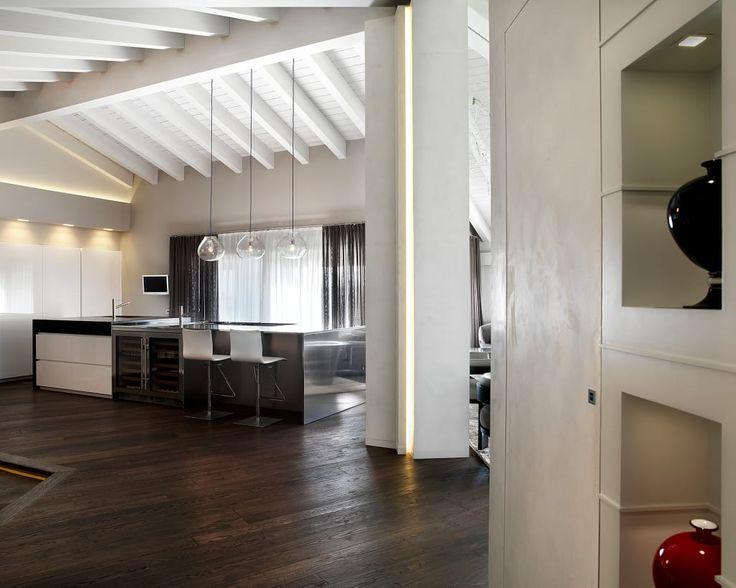 Oltre 25 fantastiche idee su scale di ingresso su for Ingresso casa moderno