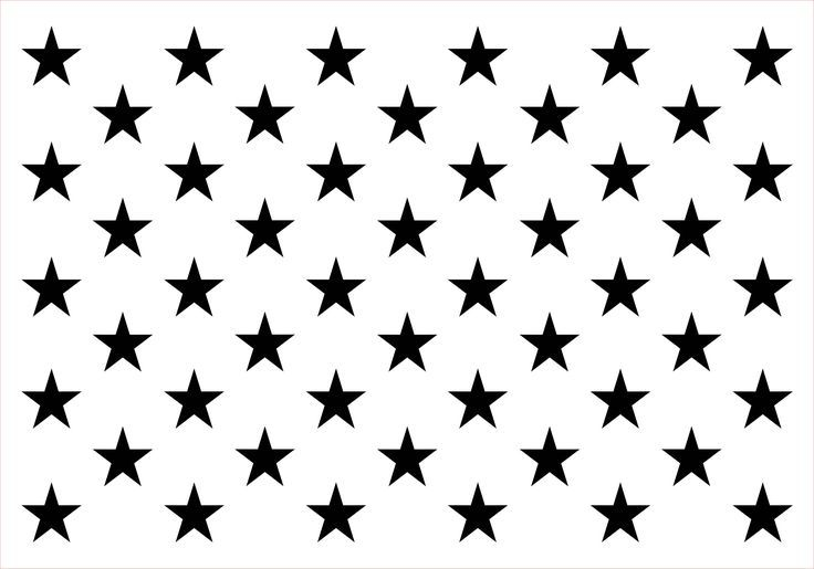 Usa Flag Template Star Template Great For Homenade Craft By Shelby Laser Craft Flag Great Homenade Las Flag Template Star Template American Flag Stars