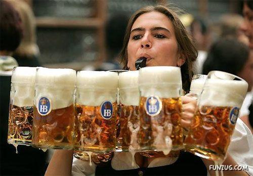 SKILL!!!  (Octoberfest, Munich Germany: Beer, Bavaria Tyrol Germany Austria, From Germany, Oktoberfest Munich, Beautiful Germany, Deutschland Prost