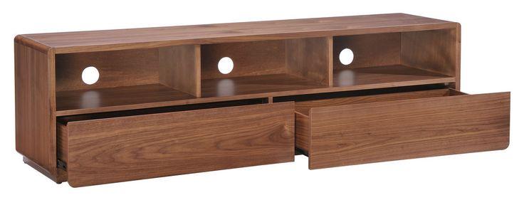 Mid-Century Modern Nina TV Cabinet