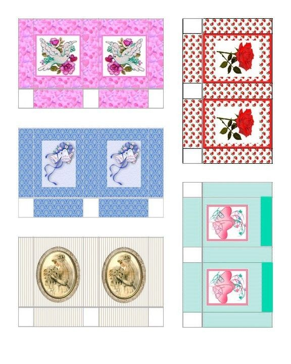 1000 Images About Miniature Printables On Pinterest: 1000+ Images About Dollhouse Printies On Pinterest