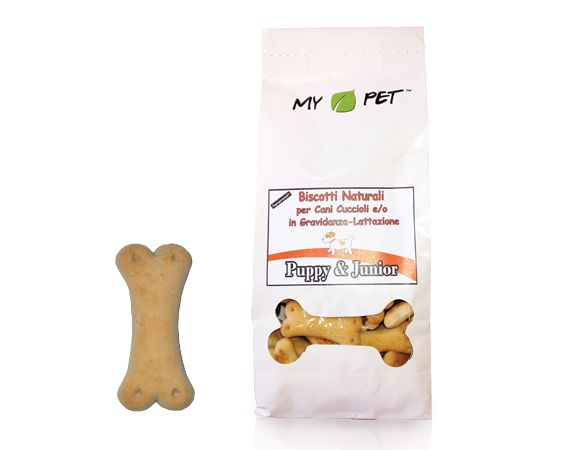 Biscotti - Puppy&Junior - My Factory