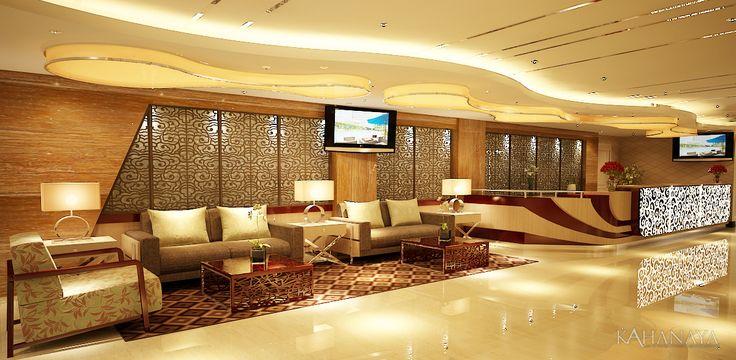 design planning at Somerset Hotel Surabaya Indonesia 2012