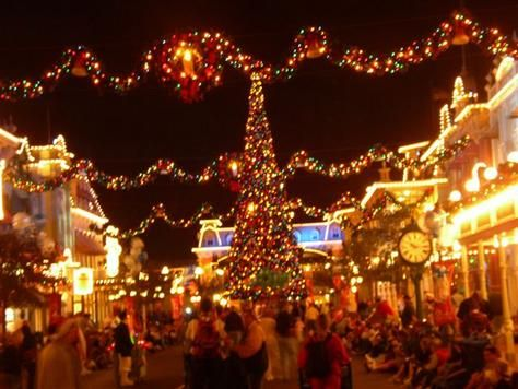 Best Christmas celebration