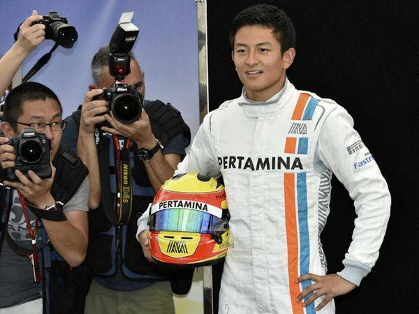 Nasib Rio Haryanto di F1 Bakal Jelas Besok Lusa