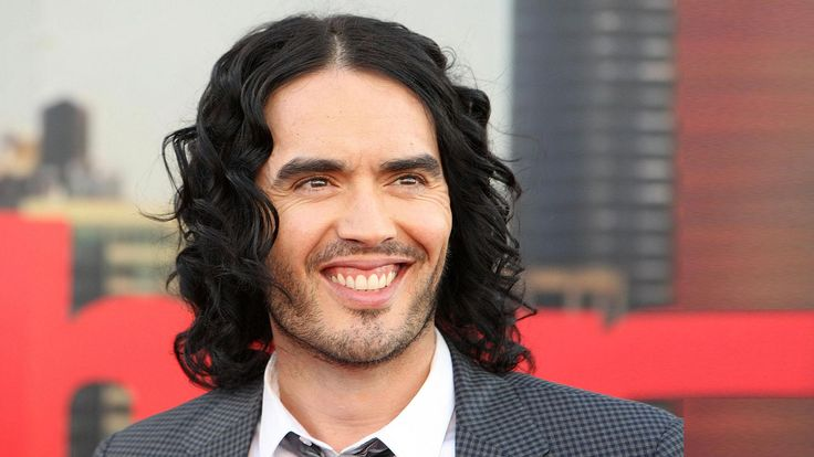 Russell's Brand of Revolution - http://www.mildred.co/issue-95/features/-brand-of-revolution/  #RussellBrand