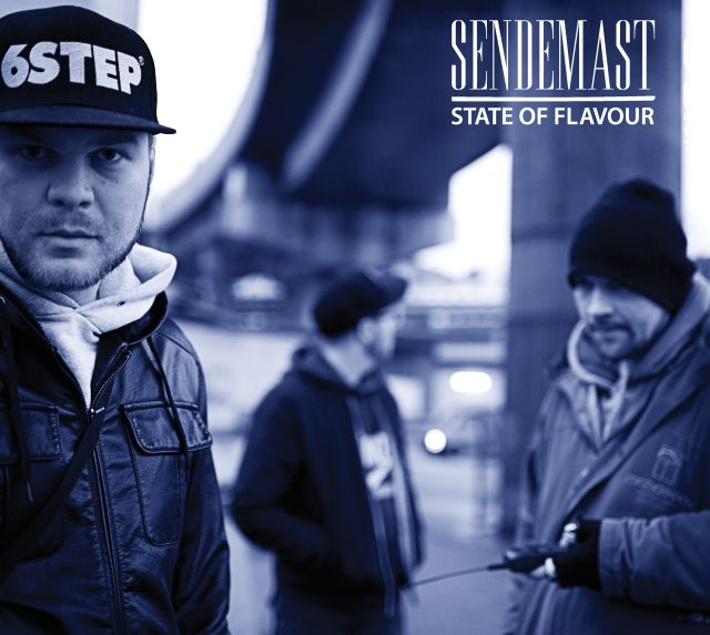 Sendemast – State Of Flavour (Album Preview)