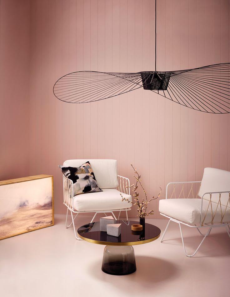 Dieses schöne Schmuckstück, die Vertigo #Pendelleuchte von #Petite Friture ist bei www.flinders.de erhältlich.