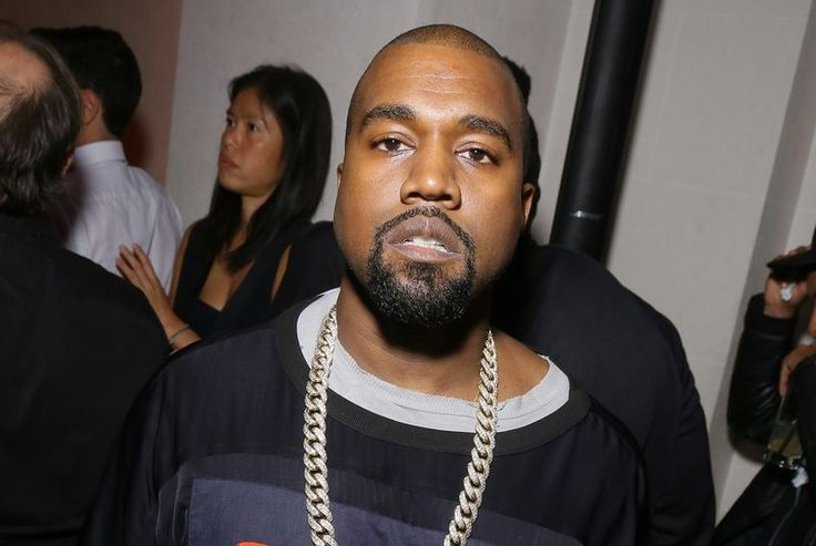 Kanye West just released two new songs on SoundCloud