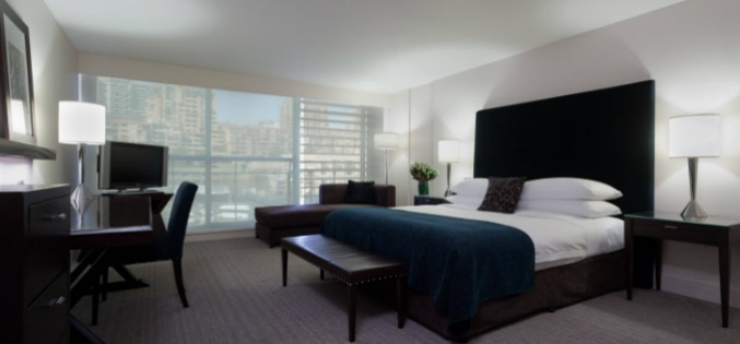 Blue Sydney Hotel Room Stayed here for 3 days in 2014 Breakfast was great I like the egg white omelette