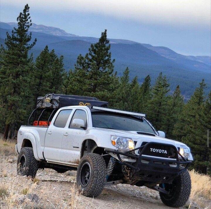 1000 Images About Tacoma Trucks On Pinterest Toyota