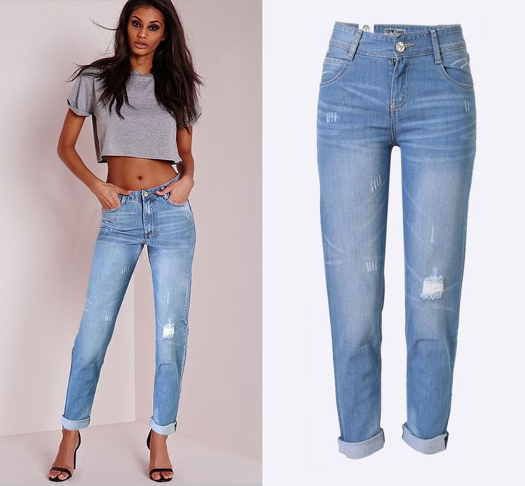 25  best ideas about Baggy jeans for women on Pinterest | Fedora ...