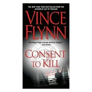 memorial day by vince flynn summary