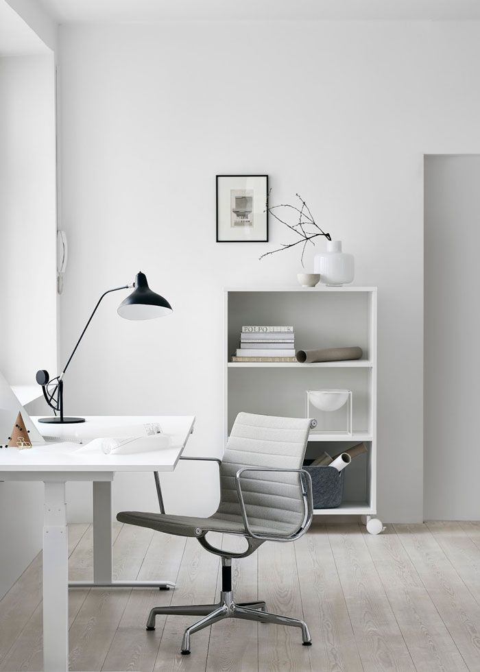 Best 25 minimalist office ideas on pinterest desk space chic desk and minimalist desk - Furniture for small spaces vancouver minimalist ...